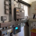 Commercial electrican Herts