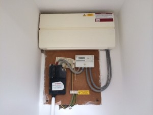 Electrical services for homeowners in Hertfordshire