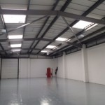 commercial electrical contractor hertfordshire