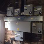 industrial electrical contractor hertfordshire