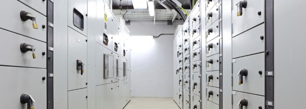 Large scale industrial electrical contracts