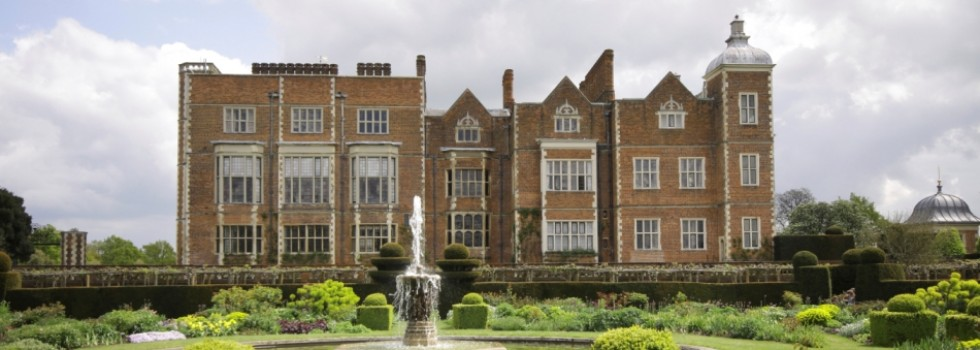 electrical contractor for hatfield house