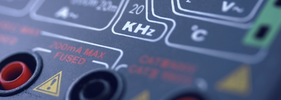 Electrical testing for domestic, commercial properties and landlords